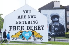 Derry and Strabane put under new Covid-19 restrictions