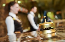 'Dramatic collapse' in bookings puts 100,000 jobs at risk, Irish Hotels Federation says