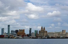 A third of the UK will be under tighter restrictions from tomorrow as Liverpool set for new local lockdown
