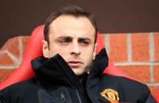 'It's best if we say goodbye' - Berbatov takes to Facebook to vent anger