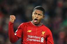 Sheffield United complete club-record deal for Liverpool youngster Brewster
