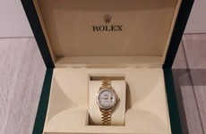CAB seizes Rolex watches, €12k in cash and a suspected stolen caravan following Kerry operation