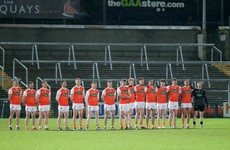Positive Covid-19 cases among Armagh senior and Clare minor football panels