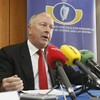 Justice minister Ahern to retire at next election
