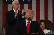 Trump, Pence, Pelosi: How does the presidential line of succession work?