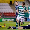 Jack Byrne dazzles again as Shamrock Rovers move closer to title with Sligo win