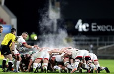 Young guns impress as Ulster kick off season with win over Benetton