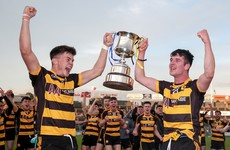 Crosserlough end 48-year wait for Cavan title after replay while Athy triumph with late goal
