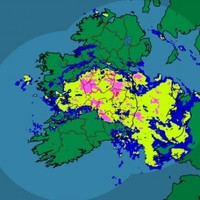 Ireland's weather: What does St. Swithin have in store?