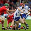 Cork paired with Waterford as Cody's Cats face Limerick in hurling quarter-final draw