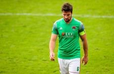 Cork City's relegation fears worsen after latest loss