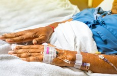 Increase in cancer patients looking to spend last days at home amid hospital restrictions