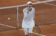 Polish teenager Iga Swiatek stuns title favourite Simona Halep at French Open