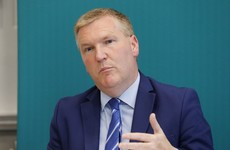 Minister says Covid-19 numbers are 'deeply concerning and the current trend is not sustainable'