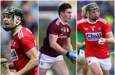 Cork duo scoring stars in club hurling final wins but disappointment for Galway captain Walsh