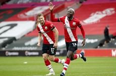 Djenepo and Romeu on the scoresheet as Southampton beat West Brom