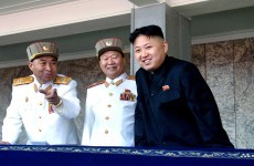North Korea army chief relieved of all posts