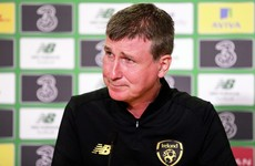 Kenny says qualification for Euros would be an 'extraordinary achievement'