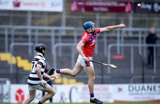 Champions again! St Thomas finish strong to complete Galway hurling three-in-a-row