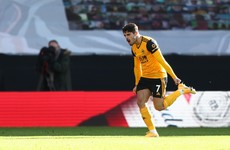 Wolves return to winning ways against Fulham