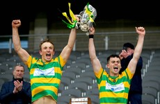 Blackrock hit 4-26 in extra-time win over Glen Rovers and end 18-year Cork senior hurling title wait