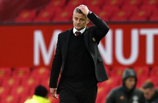 Solskjaer laments career lowlight as Shaw admits United 'gave up' in Spurs drubbing