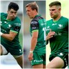 Wootton, Sullivan and Porch make up a 'pretty neat package' for Connacht