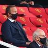 Spotlight on Manchester United as summer transfer window closes