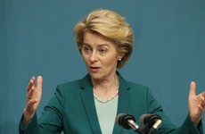Ursula von der Leyen in isolation after contact with Covid-19-infected person