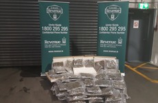Gardaí seize €440k worth of cannabis following Clondalkin searches