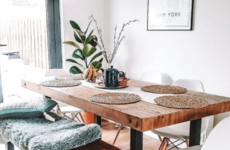 Get The Look: 6 budget-friendly buys to recreate Monika's modern dining area
