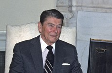 Your evening longread: What happened the day President Ronald Reagan got shot
