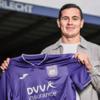 Ireland midfielder Josh Cullen signs for Vincent Kompany's Anderlecht