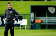 4 questions for Stephen Kenny ahead of long-awaited Slovakia play-off