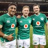 'It's one of our targets' - Friend hoping for strong Connacht crop in Ireland squad
