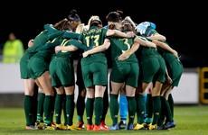 Ireland squad named for vital European Championship qualifier against Ukraine