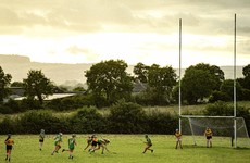 All camogie club games suspended until further notice 'in the interest of public safety'