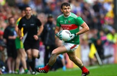 Mayo forward to find out later this week if he's sustained second serious knee injury in 14 months