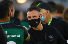 Change of venue can be 'a leveller' but Connacht braced for menacing Cardiff