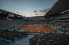 French Open embroiled in alleged match-fixing scandal