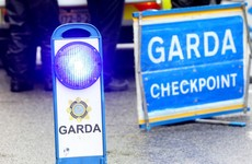 132 daily checkpoints on main roads - but no extra powers for gardaí to enforce Level 3 restrictions