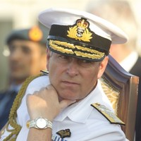 US ambassador shocked by 'rude' Prince Andrew comments
