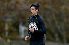Wootton 'a better person and player' after enduring two difficult years at Munster