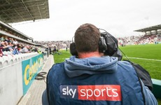 All of Sky Sports' live GAA championship games will be available on free-to-air for its customers this season
