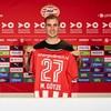 Free agent Goetze joins PSV Eindhoven