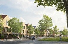 1,300 homes planned by 2025 in south Dublin's Cherrywood