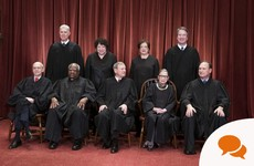 Larry Donnelly: Here's why the make-up of the Supreme Court is so central to US political debate