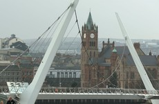 High-speed rail service could run from Cork to Derry, say ministers both north and south