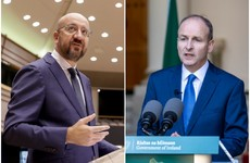 European Council President Charles Michel to meet Taoiseach in Dublin