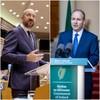 European Council President Charles Michel to meet Taoiseach in Dublin